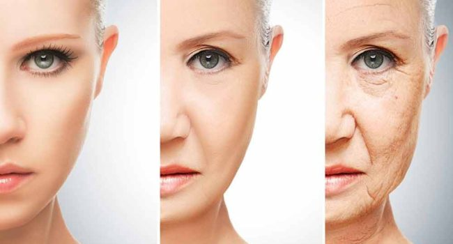 Antiaging ve Detoks